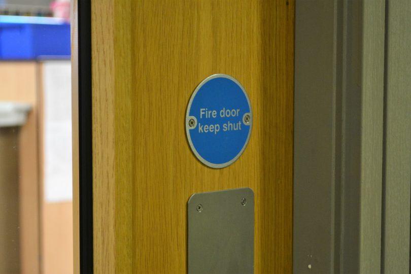 Horbury Secures New Fire Door Safety Contract
