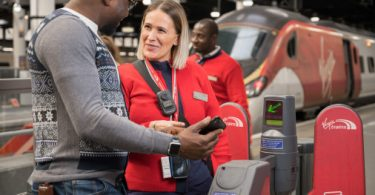 Investment in Bodycams by Virgin Trains Sees Staff Assaults Drop by More Than Half