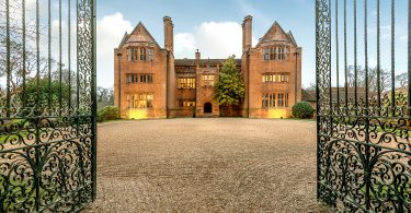 New Place Hotel Shortlisted in Beautiful South Awards