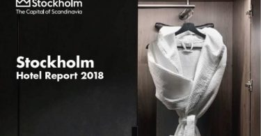 Stockholm Hotel Report: Demand for Additional Hotels in Stockholm