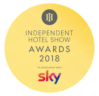 Winners of the Independent Hotel Show Award 2018 Announced