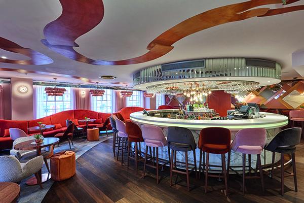 Fifth Floor Bar