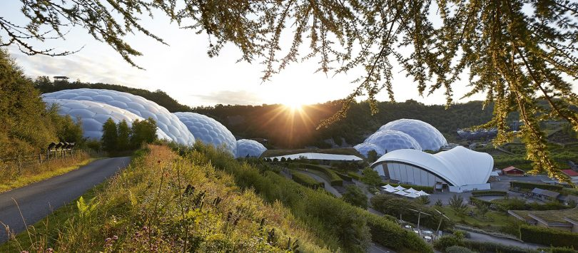 Eden to Host Conference on Nature-Inspired Design