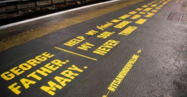 """Virgin Trains Launch """"It's A Wonderful Line"""" Campaign"""