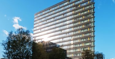 CP Electronics Sets the Scene for High Flyers in Manchester's CitySuites