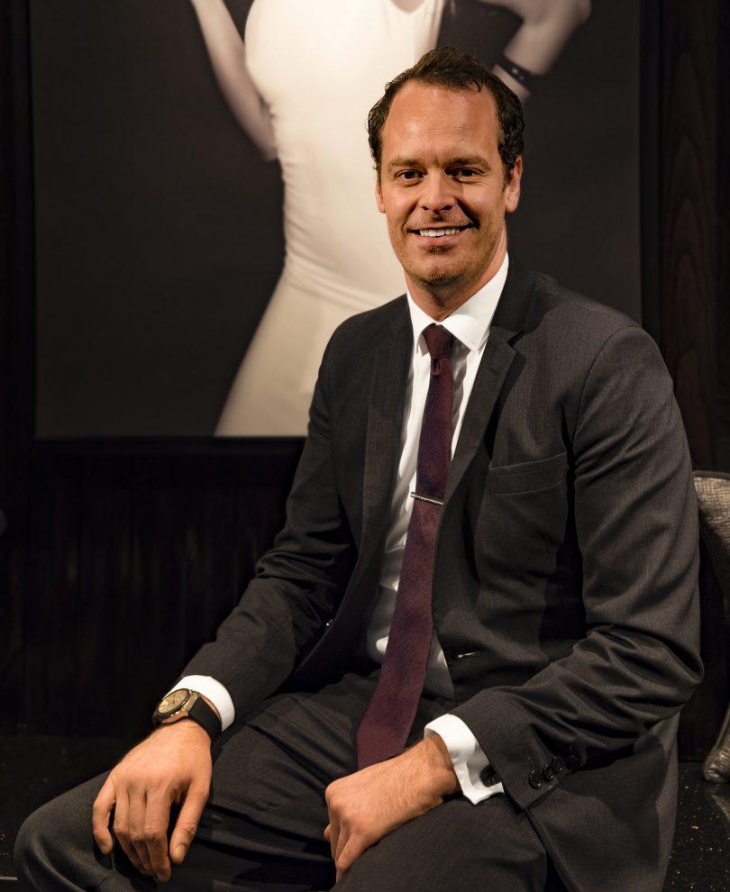 Dakota Deluxe Leeds Appoints Ross Tatham as Deputy General Manager