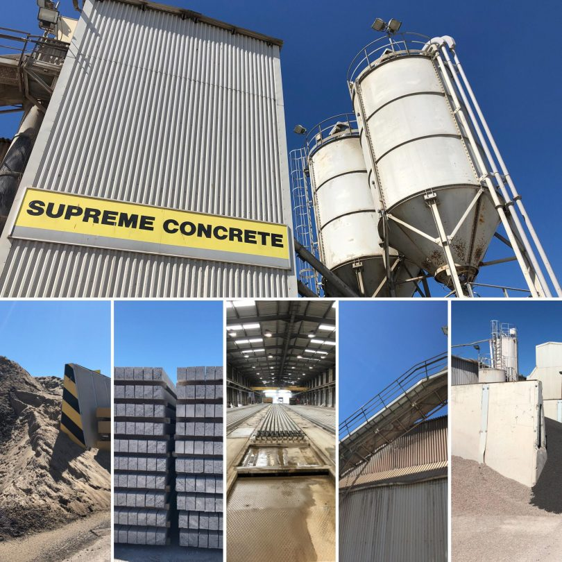 Supreme Concrete Continues Major Investment Programme to Boost Production, Training and Welfare