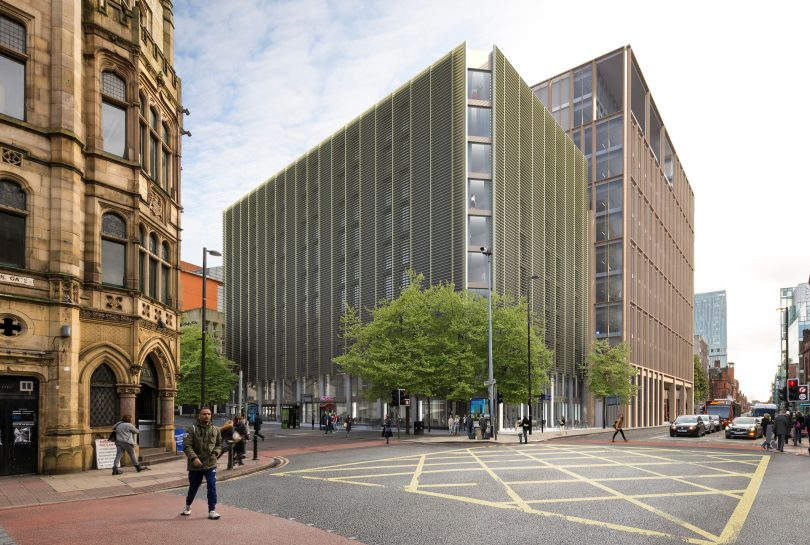 Qbic Hotels Secures Development Financing in Manchester