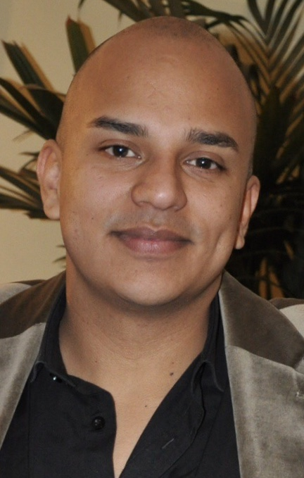 Splendid Hospitality Group Appoints Rafael Intriago Rodriguez as Director of Sales for Holiday Inn London - Wembley