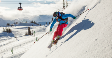 Whistler Activity Booking Site Unveiled Following Resort's Snowiest December