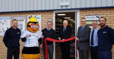Week-Long Celebration Held by New Dawlish Plumbing & Heating Supplier