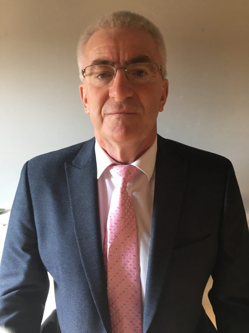 Anderton Concrete Appoints New Area Sales Manager