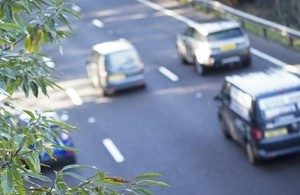 Communities to Benefit from Schemes to Ease Traffic Delays