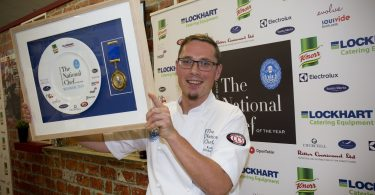 """The National Chef of the Year Judges Announce 40 Semi-Finalists with """"Best Set of Entries Ever"""""""