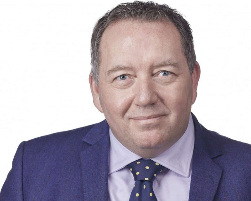Storey Homes Apoints New Construction Director