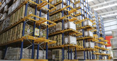 TIMco Expands Warehouse to Meet Increasing Customer Demand