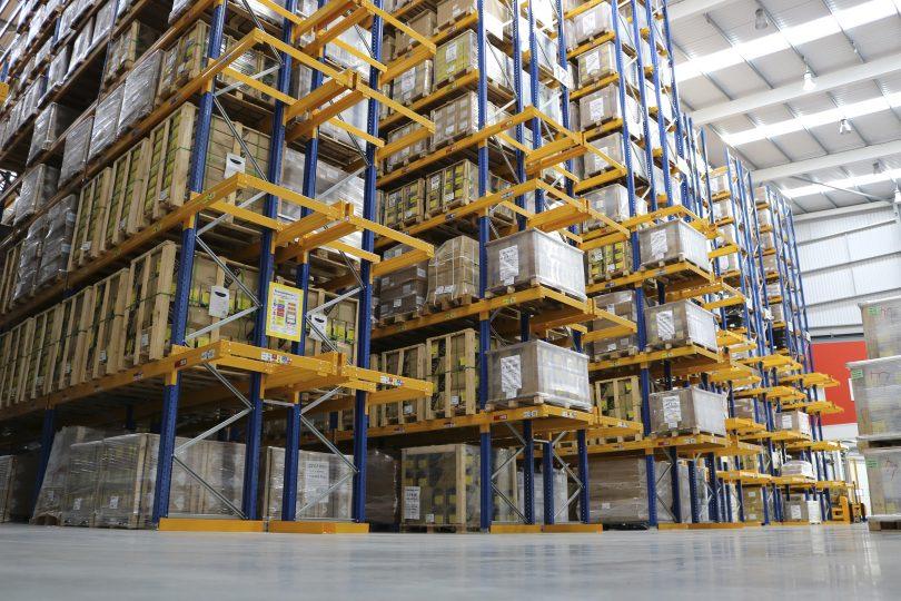 TIMco Expands Warehouse to Meet Increasing Customer Demand