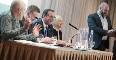 The Chester Grosvenor Hosts Live Debate on Modern Restaurant Etiquette
