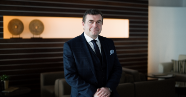 Xavier Jolivet Appointed General Manager at Cyprus' Newest Ultra-Luxury Hotel, AMARA