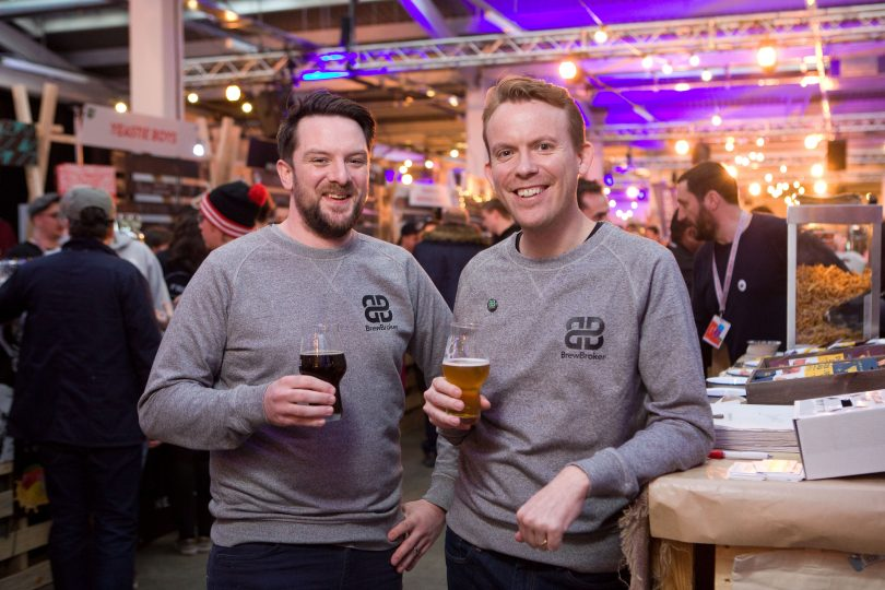 British Brewing Platform - Brewbroker - Set to Expand into America Following £400k Investment