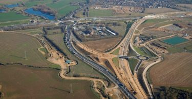Britain's Biggest Road Just Got Bigger