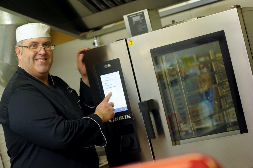 Euro Catering Addresses Skills Gap With Unique 'Equipment Plus' Training