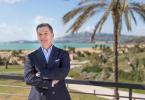Giacomo Battafarano is the New General Manager of Verdura Resort