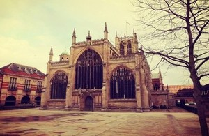 Grant to Make Hull Minster a Hub for City's History, Heritage and Community