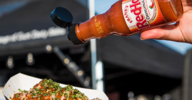 Hot Sauce Society Presents: Londond's First Hot Sauce Festival