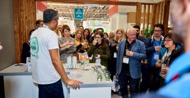 Innovative Approach to Food Management at IFE 2019 Reducing Waste is Key Say Food & Drink Industry Experts