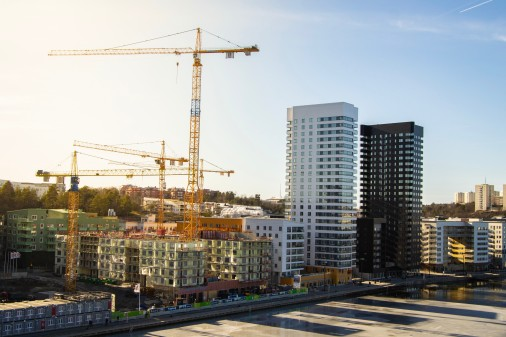 Investment Potential in the Stockholm Region: €111 Billion
