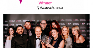 Mercure Hull Grange Park Hotel Wins 'Remarkable Hotel of the Year' 2019