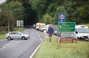 Missing Link' Proposal Unveiled for Route Linking Midlands and South West