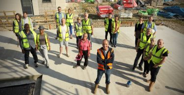 Self-Build Pioneers to Star in Grand Designs
