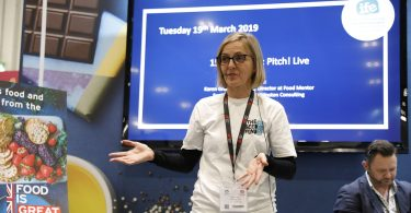 Women in Food and Drink Celebrated at IFE 2019