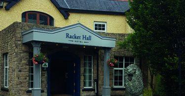 Racket Hall