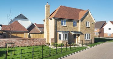 The Barnham Turns 'A Million Dreams' Into Reality for Kent Home Buyers