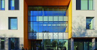 Bobby Moore Academy
