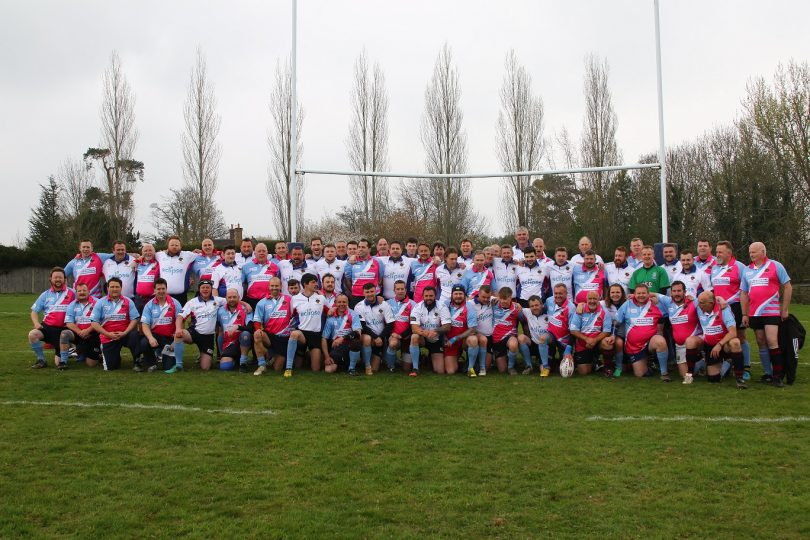 Covers Brighton Helps Raise £35,000 for Charity