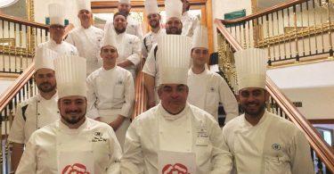 London Hilton on Park Lane's Podium Restaurant and Bar Awarded Second AA Rosette
