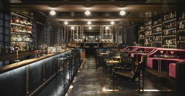 Gordon Ramsay Restaurants Announces its New Mayfair Restaurant, Lucky Cat, Will Open on 24th June 2019