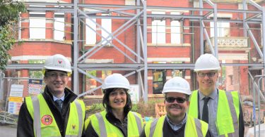 Novus Appointed to £1,547,000 Sheltered Housing Refurbishment Project