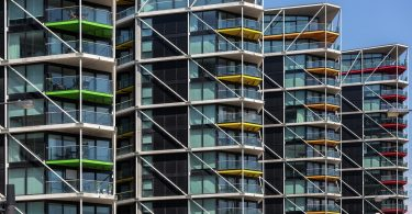 Luxury Multi-Million Pound Apartments Light up London's Skyline – Thanks to Waterloo