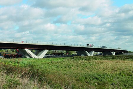 Ely Southern Bypass