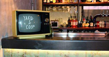 Yard & Coop