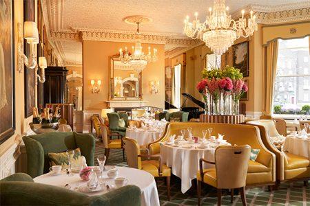 Lord Mayor's Lounge