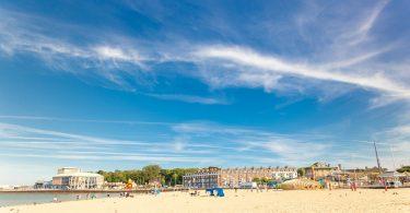 Rockfish Weymouth Opening August