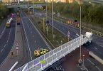 A Bridge Too Far? Dartford Tunnel Sees its Longest Ever Load