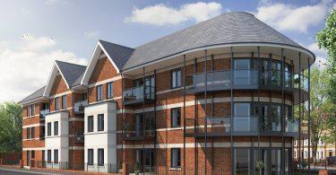 Third and Final Phase of Bedford's Best Commuter Homes Begins