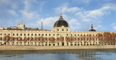 The Opening of InterContinental® Lyon – Hotel Dieu Ushers in a New Era of Luxury